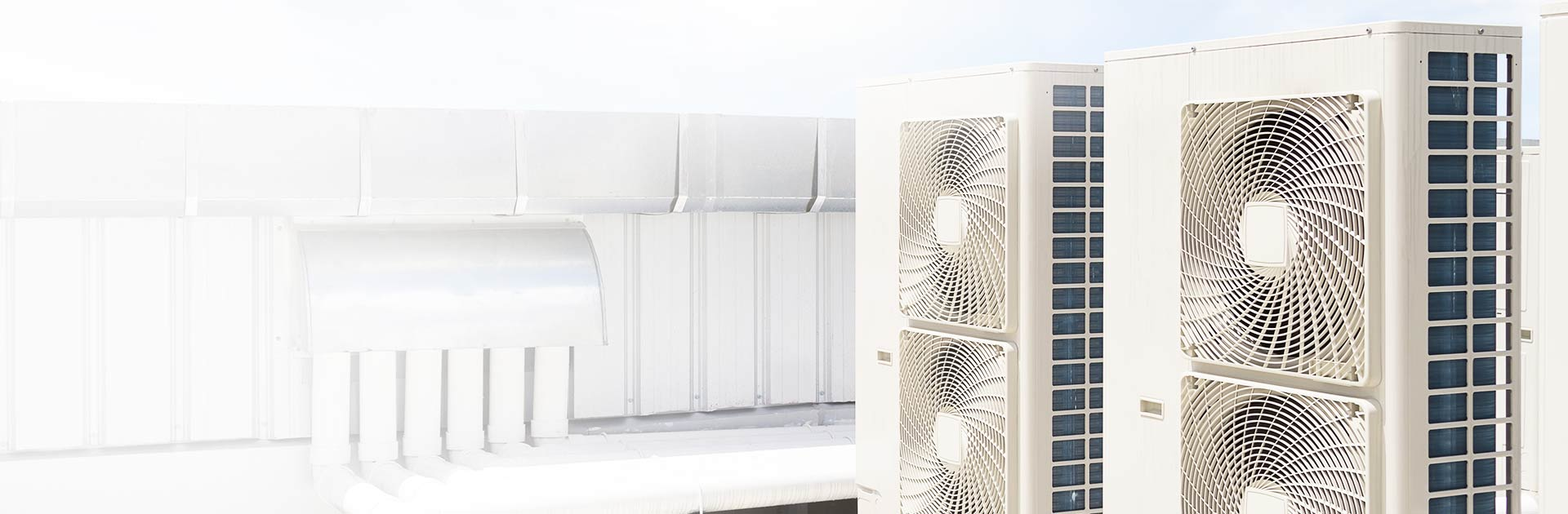 Klimarent: zunanje izvajanje sistemov za hlajenje ogrevanje in prezračevanje.